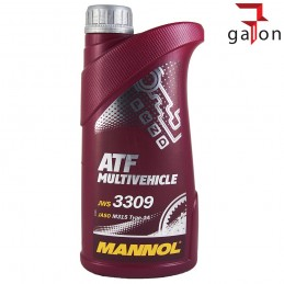 MANNOL ATF MULTIVEHICLE JWS3309 1L