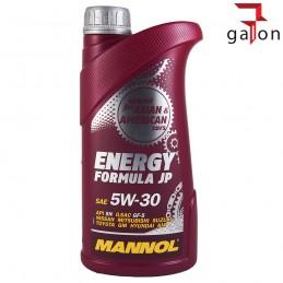 MANNOL ENERGY FORMULA JP 5W30 1L