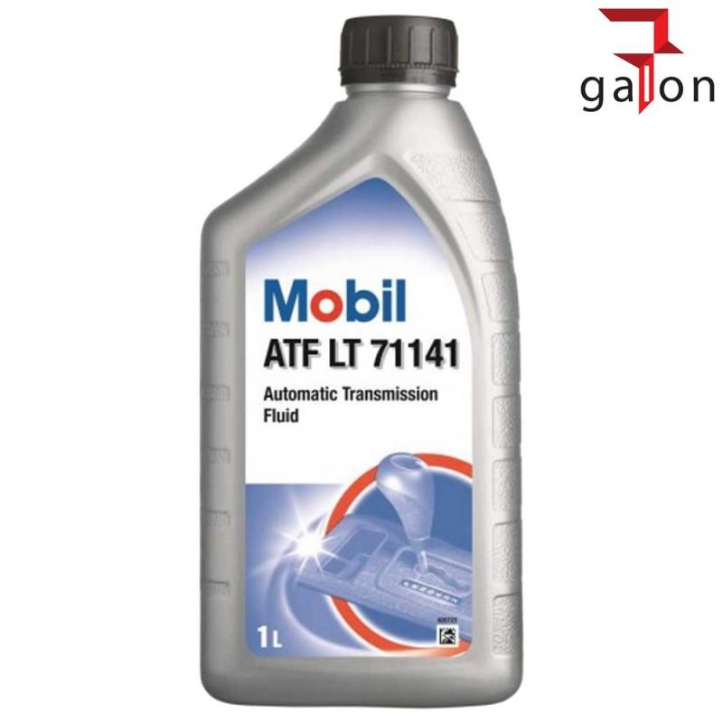 MOTUL ATF LT 71141 1L   Sklep Online Galonoleje.pl