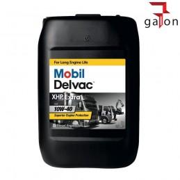 MOBIL DELVAC XHP EXTRA 10W40 20L