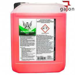RR CUSTOMS ACTIVE SHAMPOO 5L kwaśny szampon|Sklep Online Galonoleje.pl