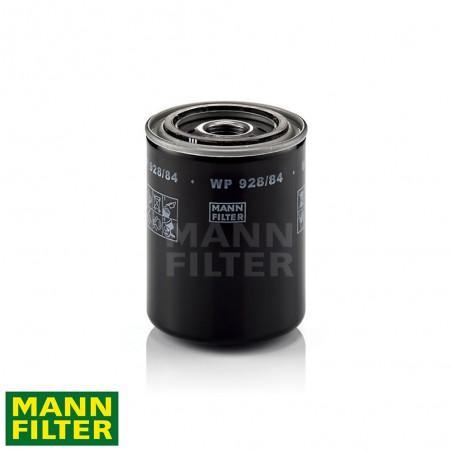 MANN FILTR OLEJU WP 928/84