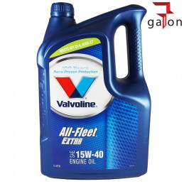 VALVOLINE ALL FLEET EXTRA 15W40 5L