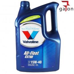 VALVOLINE ALL FLEET EXTRA 15W40 5L