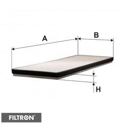 FILTRON FILTR KABINOWY K1000