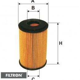 FILTRON FILTR OLEJU OE640/4