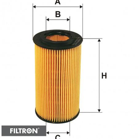 FILTRON FILTR OLEJU OE640/5