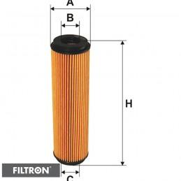 FILTRON FILTR OLEJU OE640/8