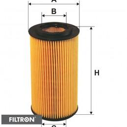 FILTRON FILTR OLEJU OE648/1