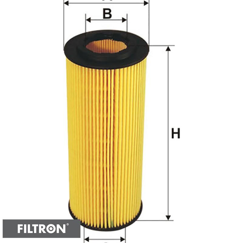 FILTRON FILTR OLEJU OE649/7