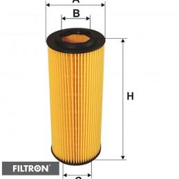 FILTRON FILTR OLEJU OE649/8