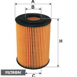 FILTRON FILTR OLEJU OE677/1