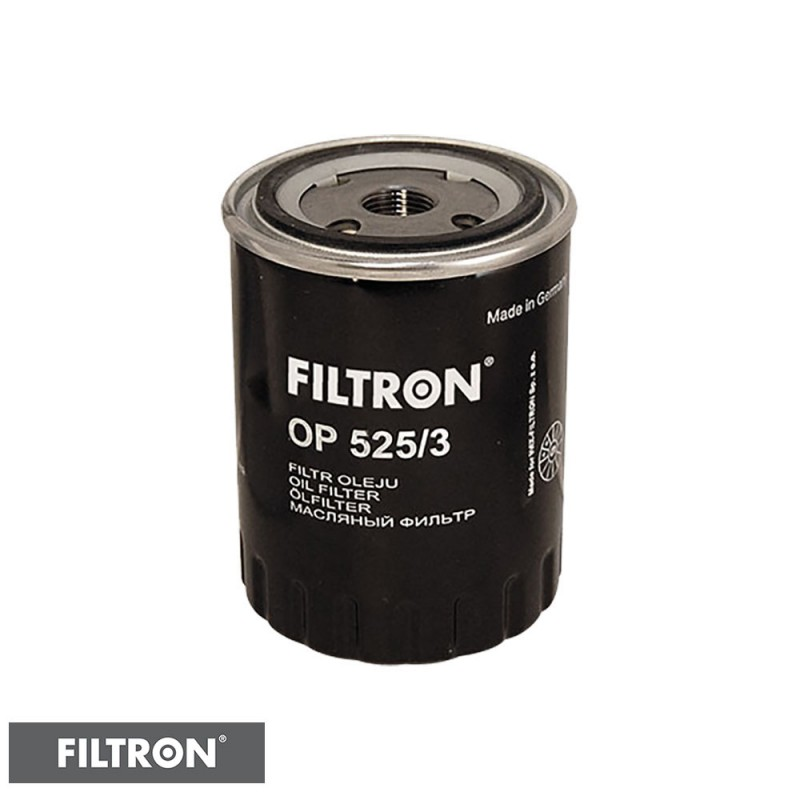FILTRON FILTR OLEJU OP525/3