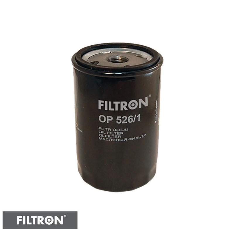 FILTRON FILTR OLEJU OP526/1