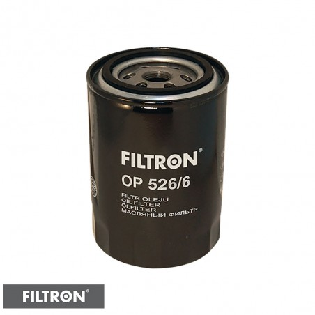 FILTRON FILTR OLEJU OP526/6