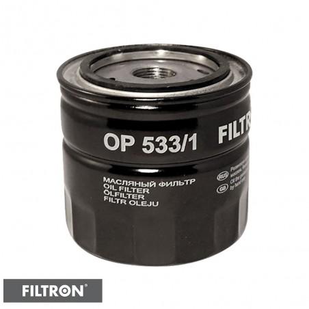 FILTRON FILTR OLEJU OP533/1