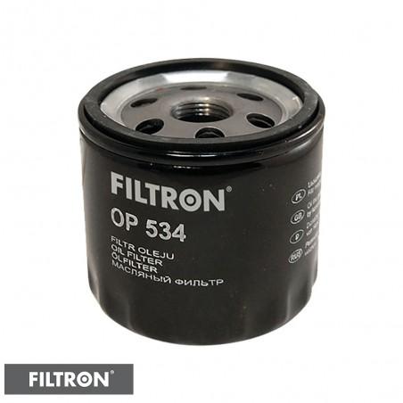 FILTRON FILTR OLEJU OP534