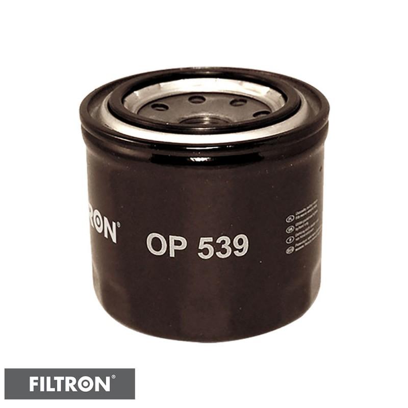 FILTRON FILTR OLEJU OP539