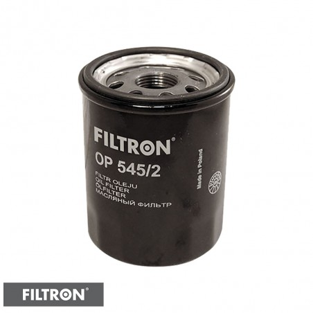 FILTRON FILTR OLEJU OP545/2