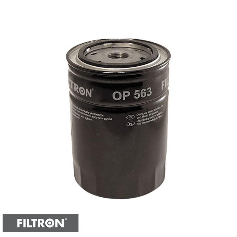 FILTRON FILTR OLEJU OP563