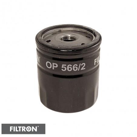 FILTRON FILTR OLEJU OP566/2
