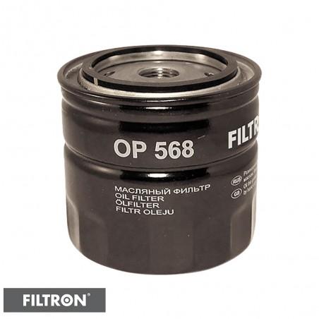 FILTRON FILTR OLEJU OP568
