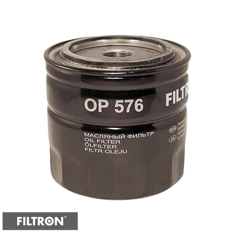 FILTRON FILTR OLEJU OP576