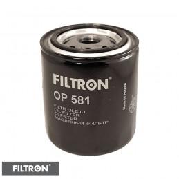 FILTRON FILTR OLEJU OP581