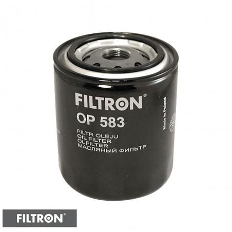 FILTRON FILTR OLEJU OP583