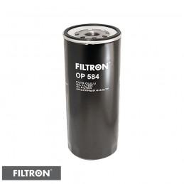 FILTRON FILTR OLEJU OP584