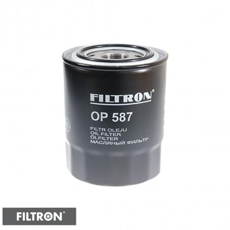FILTRON FILTR OLEJU OP587