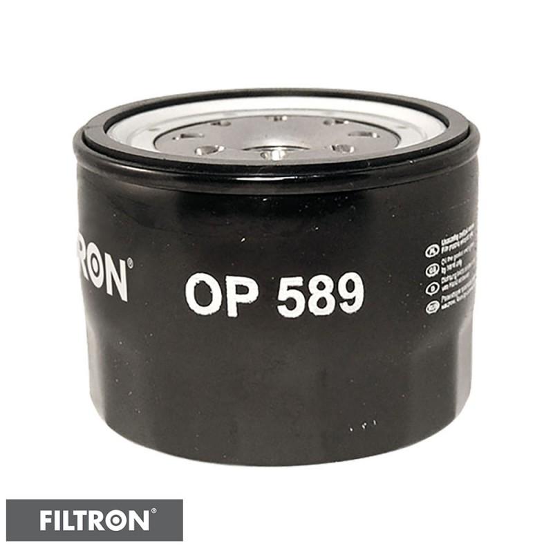 FILTRON FILTR OLEJU OP589