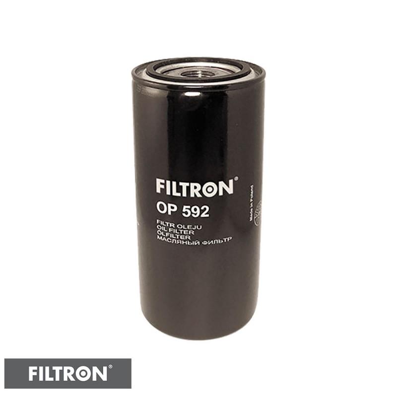 FILTRON FILTR OLEJU OP592