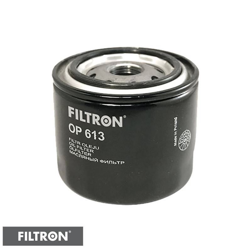 FILTRON FILTR OLEJU OP613