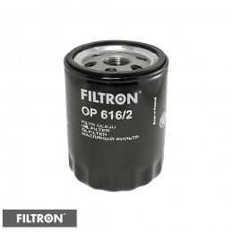 FILTRON FILTR OLEJU OP616/2