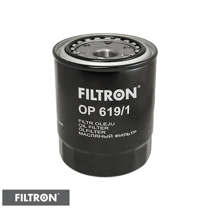 FILTRON FILTR OLEJU OP619/1