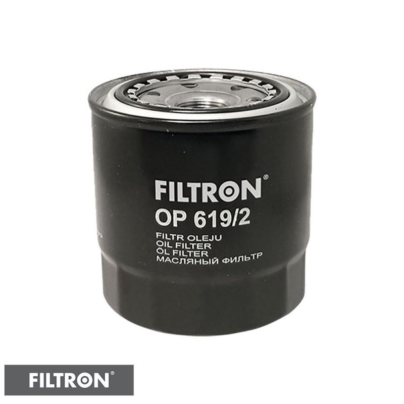 FILTRON FILTR OLEJU OP619/2