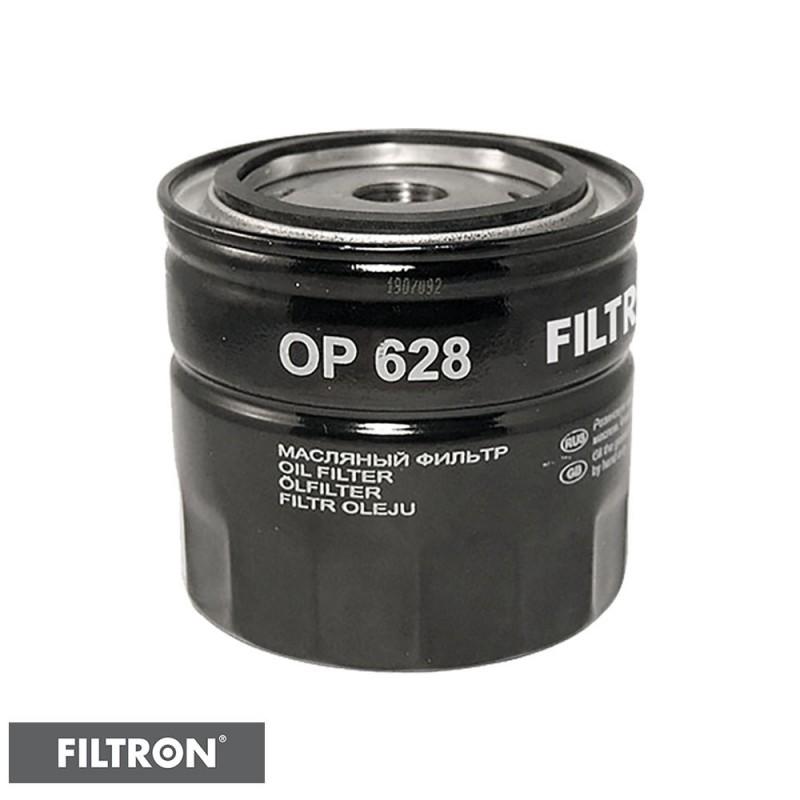 FILTRON FILTR OLEJU OP628
