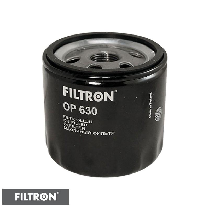 FILTRON FILTR OLEJU OP630