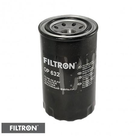 FILTRON FILTR OLEJU OP632