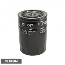 FILTRON FILTR OLEJU OP647