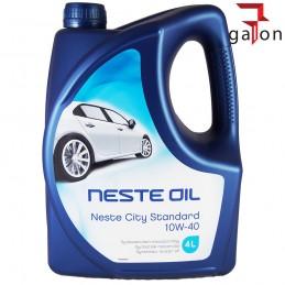 NESTE CITY STANDARD 10W40 4L