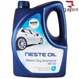 NESTE CITY STANDARD 5W30 4L