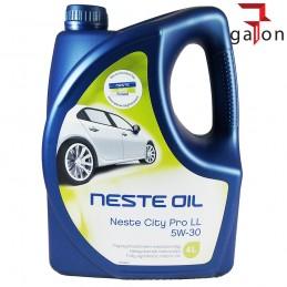NESTE CITY PRO LL 5W30 4L