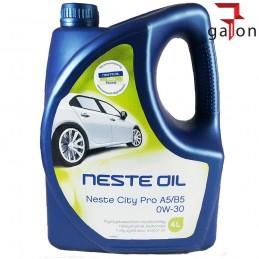 NESTE CITY PRO A5/B5 0W30 4L