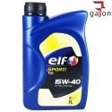 ELF EVOLUTION 500 TXI 15W40 1L