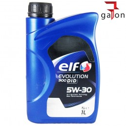 ELF EVOLUTION 900 DID 5W30 | Sklep Online Galonoleje.pl