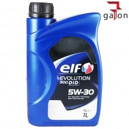 ELF EXCELLIUM DID 5W30 1L