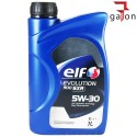 ELF EVOLUTION SXR 5W30 1L