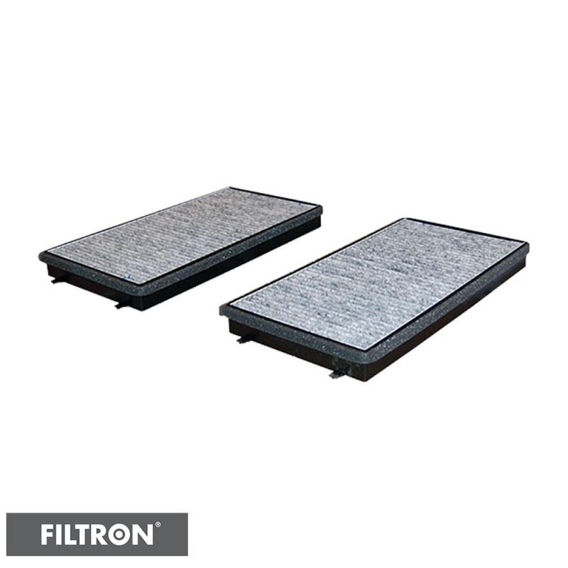 FILTRON FILTR KABINOWY WĘGLOWY K1165A-2x